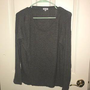 Splendid M sweater